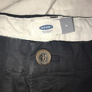 Old Navy Shorts - Black Shorts